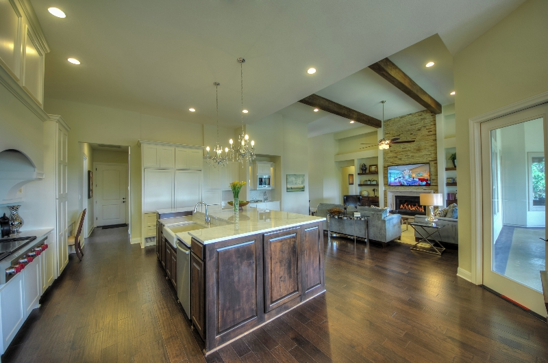 Cibolo Canyon Michelle Thomas Design Kitchen Renovation For Hgtv In Austin Texas