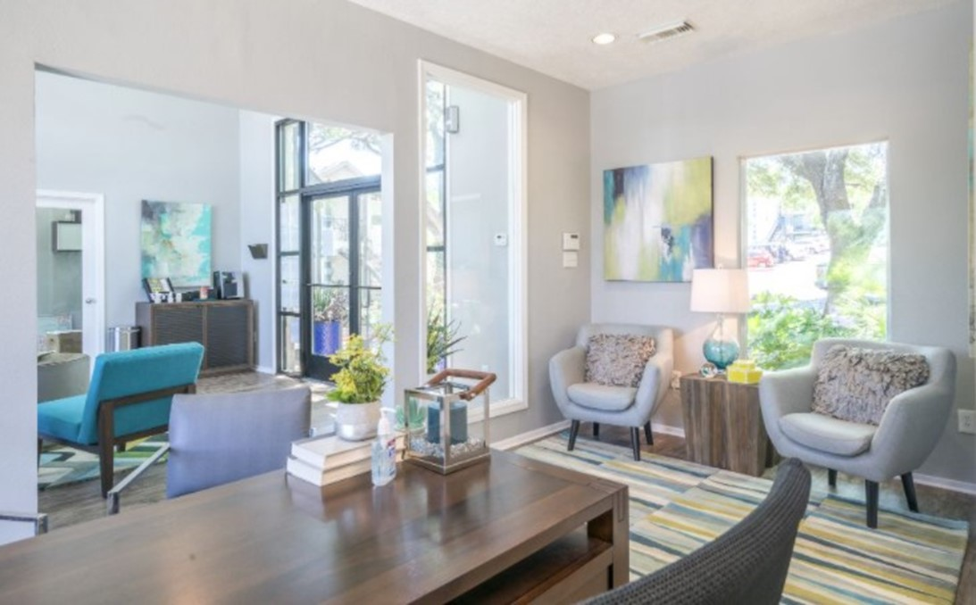 A Home Looks Gorgeous After Benefitting from Interior Design Services